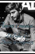 Amore e musica by sofialidomusic