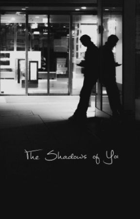 The Shadows of You by townmadefrompaper
