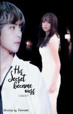His Secret (KT+KSH FF) by venirosee