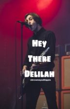 Hey there Delilah | Van McCann by browneyedhippie