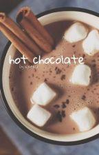 hot chocolate by qseniti
