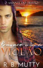 Romance ao Som de Violão by RBPlushie