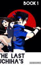 The last Uchiha's (SasukeXReader) «Hiatus» by Azumi_Da_PotaHtoH