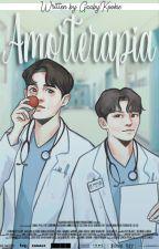 → JiCheol ♡ Amorterapia. by GaabyKookie