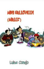 Mini halloween (Malec) by LuisaConejo