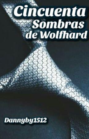 50 sombras De Wolfhard    Fack by DannyBy1512