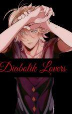 { Diabolik Lovers } Jusqu'à Ce Que La Mort Nous Sépare  by KouMukami-Diabolik