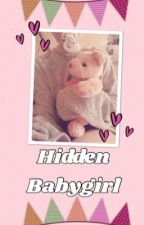 -Hidden Babygirl- by iloveit085