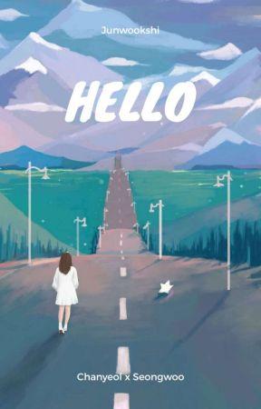 [SF] Hello 🍄 Chanyeol-Ong by dadanniel