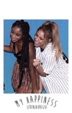 My Happiness~Norminah by lerenjauregui