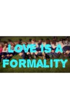 Love is a Formality by heymikki26