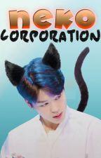 Neko Corporation 🌟 Yoonmin by xXMagicalGirlsXx