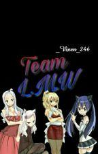 Team L.M.W by _Vixen_246