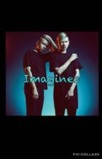 Marcus and Martinus imagines by saltybesson