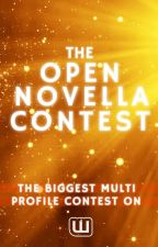 The Open Novella Contest by fright