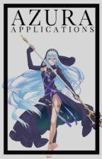 Azura | Applications  by fuckyeahfireemblem