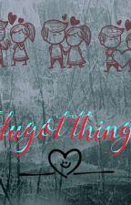 Hugot things by Margolescano