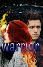 Warrior by Lice_0411