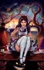 A verdadeira história de Alice by nathgs