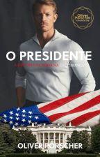 O Presidente (USA) by OliverPorscher