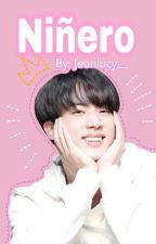 •Niñero• » Jin by JeonLucy___