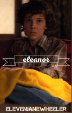 Eleanor by ElevenJaneWheeler