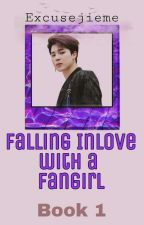 Falling inlove with a Fangirl [Park Jimin] by Savage_Quin