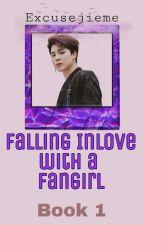 Falling inlove with a Fangirl [Jimin] by MinYoonJi_937