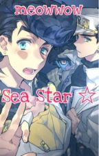 Sea Star ☆ by meowwow
