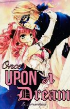 Once Upon A Dream (OHSHC Tamaki Love Story) by Luca-senpai