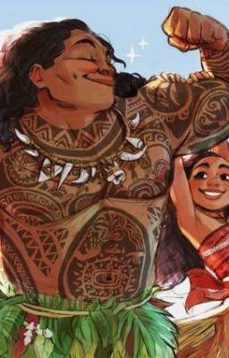 The Call A Moana X Maui Fanfiction Chapter 9 Wattpad