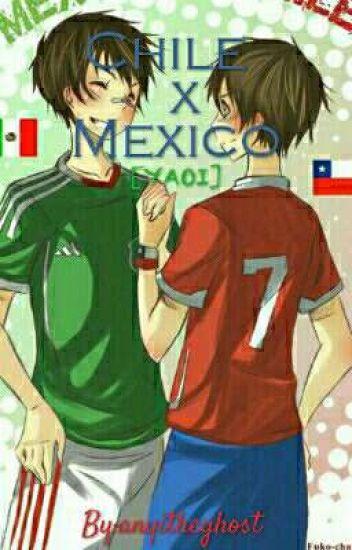 Chile X México