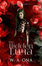 The Hidden Luna [HIATUS] by little-ona
