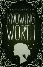 Knowing Worth #FWA2018 by BananaZurc