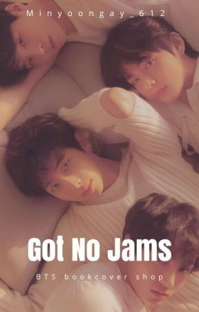 { Got No Jams } Bts Bookcover shop *closed* by _cupoftae_xx