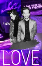 Love | lwt+hes by ohnotommo