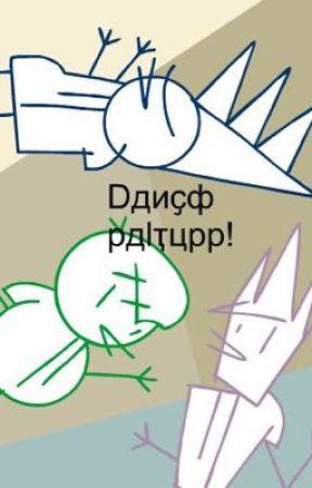 Eddsworld Doodles and Random Stuff 2 by jewlepawz_159