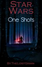 Star Wars One Shots by TheLostGrimm