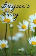 Grayson's Daisy by UniduckFangirl