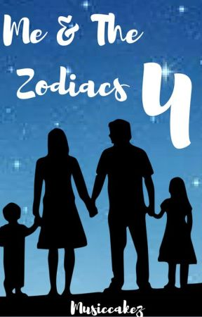 Me and The Zodiacs 4 by Musiccakez