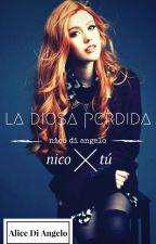 La Diosa Perdida (nico di angelo) by AliceDiAngeloR