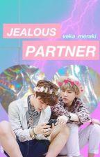 Jealous Partner by Veka_Porras
