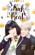 Trick or treat 🎃 YoonMin by AGUSTDS