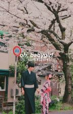 oh, baby girl | minseok by OnlyWhenIWalkAway