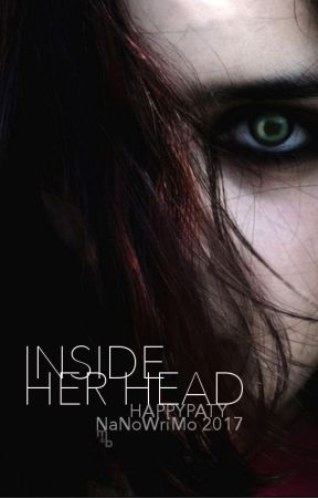 Inside Her Head by HappyPaty