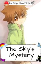 KHR: The Sky's Mystery by Blaze_girl