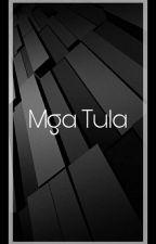Mga Tula by Myx_Jee