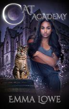 Cat Academy by Emmiie