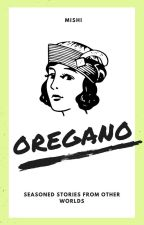 Oregano by mushumallow