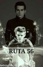 Ruta 56 by Bethdylmas16